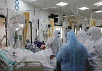 شناسایی ۱۱۷۸۸ بیمار جدید کرونا در کشور / ۱۷۸ تن دیگر جان باختند