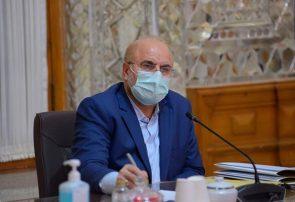 قالیباف: دست دلالان ارز دولتی را کوتاه می کنیم