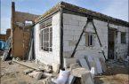 اختصاص نیمی از اعتبارات بازسازی مسکن مناطق حادثهدیده