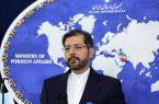 محکومیت اقدام تروریستی امروز در دمشق از سوی خطیبزاده