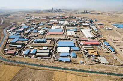 واحدهای تولیدی در شهرک صنعتی چالدران شروع به فعالیت می کنند