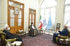 جلسه سران قوا به میزبانی رییس مجلس برگزار شد