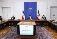رئیسی: دولت مصمم است از نظرات همه قشرها بهویژه روحانیت استفاده کند